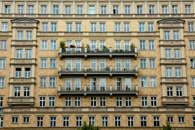 What to see on a self-guided Berlin architecture walk